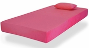 Twin Pink Jubilee Youth Mattress