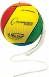 Ultra Grip Tether Ball [VTBS-FS-CHS]
