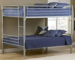 Brayden Bunk Bed - Full/Full [1178FBB-FS-HILL]