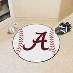 University of Alabama Baseball Mat [8300-FS-FAN]