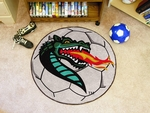 University of Alabama - Birmingham Soccer Ball Mat 27'' Diameter [2805-FS-FAN]