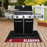 University of Alabama Grill Mat 26'' x 42'' [12115-FS-FAN]