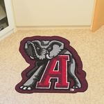 University of Alabama Mascot Mat Approx. 36'' x 36'' [8310-FS-FAN]