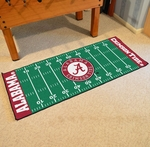University of Alabama Runner 30'' x 72'' [7529-FS-FAN]