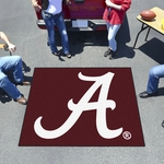 University of Alabama Tailgater Mat 60'' x 72'' [8303-FS-FAN]
