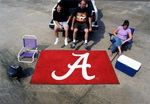 University of Alabama Ulti-Mat 60'' x 96'' [8304-FS-FAN]