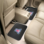 University of Arizona Backseat Utility Mat 2 Pc 14'' x 17'' [13215-FS-FAN]