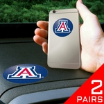 University of Arizona Get a Grip 2 Pc [13039-FS-FAN]