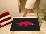 University of Arkansas All-Star Rugs 34'' x 45'' [2127-FS-FAN]