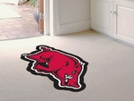 University of Arkansas Mascot Mat Approx. 36'' x 36'' [8312-FS-FAN]