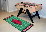 University of Arkansas Runner 30'' x 72'' [7532-FS-FAN]