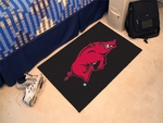 University of Arkansas Starter Mat 19'' x 30'' [2125-FS-FAN]