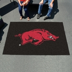 University of Arkansas Ultimat 60'' x 96'' [2131-FS-FAN]