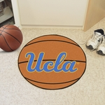 University of California - Los Angeles Basketball Mat 27'' Diameter [2968-FS-FAN]