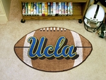 University of California - Los Angeles Football Mat 22'' x 35'' [2970-FS-FAN]