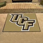 University of Central Florida All-star Mat 34'' x 45'' [4220-FS-FAN]