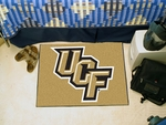 University of Central Florida Starter Rug 19'' x 30'' [4214-FS-FAN]