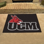 University of Central Missouri All-star Mat 34'' x 45'' [379-FS-FAN]