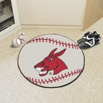 University of Central Missouri Baseball Mat 27'' Diameter [377-FS-FAN]
