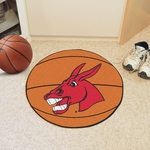 University of Central Missouri Basketball Mat 27'' Diameter [376-FS-FAN]