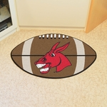 University of Central Missouri Football Mat 22'' x 35'' [375-FS-FAN]