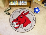 University of Central Missouri Soccer Ball [378-FS-FAN]