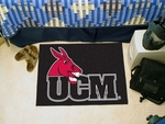 University of Central Missouri Starter Rug 19'' x 30'' [380-FS-FAN]