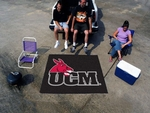 University of Central Missouri Tailgater Rug 60'' x 72'' [382-FS-FAN]