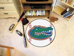 University of Florida Baseball Mat - Mascot Design [4152-FS-FAN]