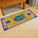 University of Florida Basketball Court Runner 30'' x 72'' [8604-FS-FAN]