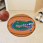 University of Florida Basketball Mat 27'' Diameter - Mascot Design [4156-FS-FAN]