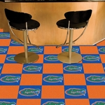 University of Florida Carpet Team Tiles - 18'' x 18'' Tiles - Set of 20 [8511-FS-FAN]
