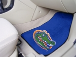 University of Florida Carpeted Car Mat [5076-FS-FAN]