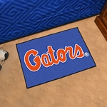 University of Florida Gators Script Starter Mat 19'' x 30'' [5097-FS-FAN]