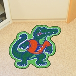University of Florida Mascot Mat Approx. 36'' x 36'' [8316-FS-FAN]