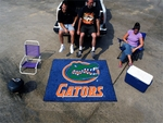University of Florida Tailgater Rug 60'' x 72'' - Mascot Design [4155-FS-FAN]