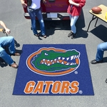 University of Florida Tailgater Mat 60'' x 72'' - Mascot Design [4155-FS-FAN]