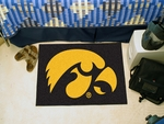 University of Iowa Starter Rug,19'' x 30'' [3890-FS-FAN]