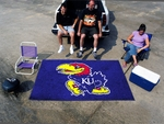 University of Kansas Ultimat 60'' x 96'' [3608-FS-FAN]