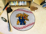 University of Kentucky Baseball Mat - Mascot Design [798-FS-FAN]
