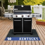 University of Kentucky Grill Mat 26'' x 42'' [12122-FS-FAN]
