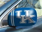 University of Kentucky Small Mirror Covers - Set of 2 [12013-FS-FAN]