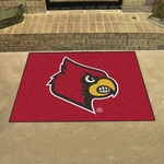 University of Louisville All-star Mat 34'' x 45'' [2642-FS-FAN]
