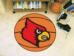 University of Louisville Basketball Mat [2645-FS-FAN]