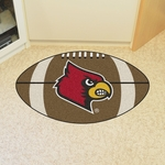 University of Louisville Football Mat 22'' x 35'' [2640-FS-FAN]