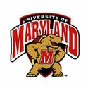 University of Maryland Stools and Pub Tables