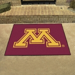 University of Minnesota All-star Mat 34'' x 45'' [1024-FS-FAN]
