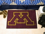 University of Minnesota Starter Rug 19'' x 30'' [1025-FS-FAN]