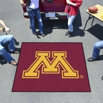 University of Minnesota Tailgater Mat 60'' x 72'' [1022-FS-FAN]