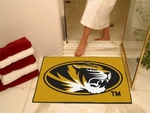 University of Missouri All-Star Rugs 34'' x 45'' [3280-FS-FAN]